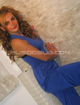 Шалава Виктория, 26 лет, №4623