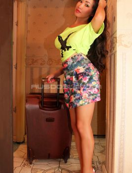 Девушка по вызову Кира, 21 лет, №4652