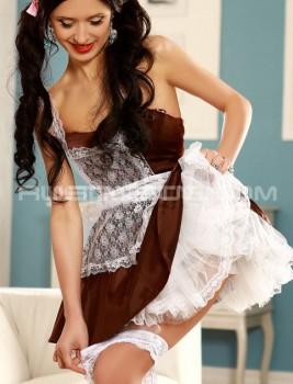 Проститутка Влада, 25 лет, №4659