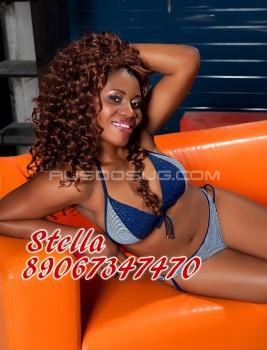 Индивидуалка Stella, 25 лет, №4685