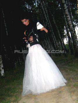 Индивидуалка Дашенька, 26 лет, №4695