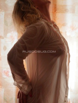 Индивидуалка Ирина, 37 лет, №4719
