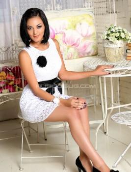 Путана Лина, 26 лет, №4752