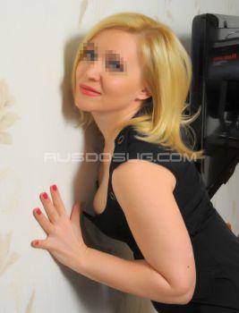Проститутка Мила, 46 лет, №4770