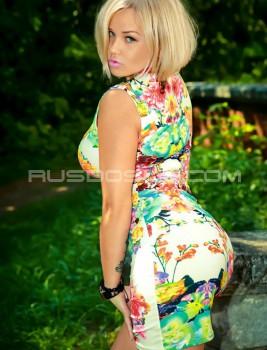 VIP проститутка Вика, 29 лет, №4788