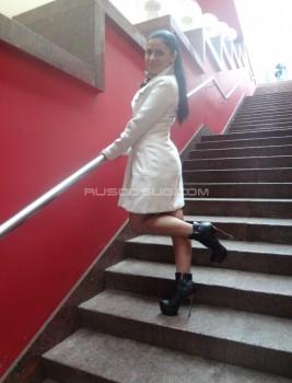 Шлюха Ангелина, 24 лет, №4853