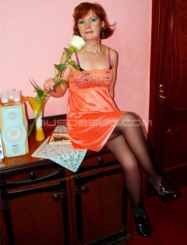 Проститутка Элина, 49 лет, №4859