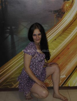 Индивидуалка Люда, 25 лет, №4869