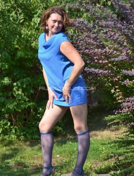 Проститутка Яна, 41 лет, №4880