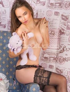 Проститутка Женя, 23 лет, №5018