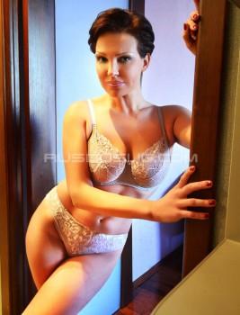 Индивидуалка Светлана, 31 лет, №5027