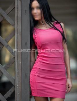 Шлюха Кристина, 24 лет, №5038