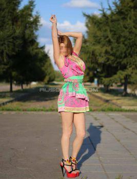 Путана Валерия, 24 лет, №5076