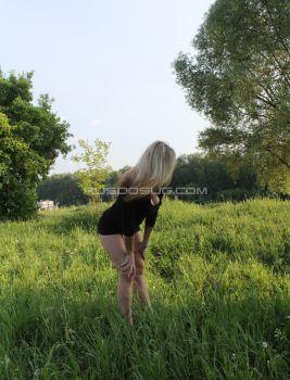 Путана Милена, 25 лет, №5079