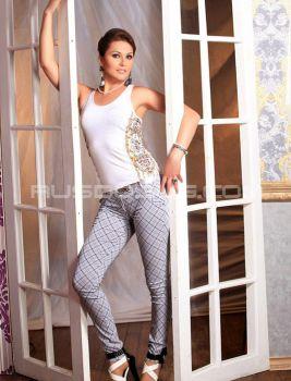 Индивидуалка Оливия, 35 лет, №5085