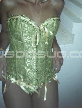 Проститутка Дашенька, 26 лет, №5265
