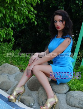 Элитная путана Алина, 26 лет, №5283
