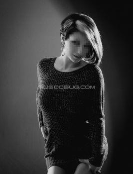 Путана Марго, 25 лет, №5392