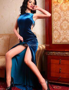 VIP индивидуалка Марина, 22 лет, №5415