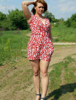 Девушка по вызову Лиля, 45 лет, №5545