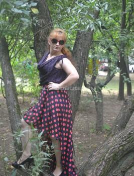 Индивидуалка Люда, 34 лет, №5593