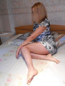 Индивидуалка Алиса, 30 лет, №5599