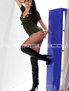 Проститутка Алла, 36 лет, №5611