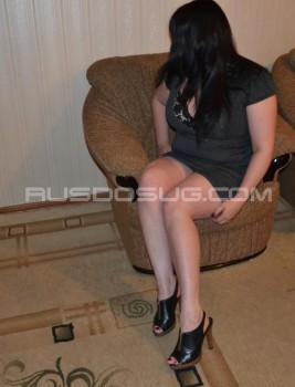 Девушка по вызову Карина, 31 лет, №5614