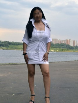 Путана Лина, 27 лет, №5680