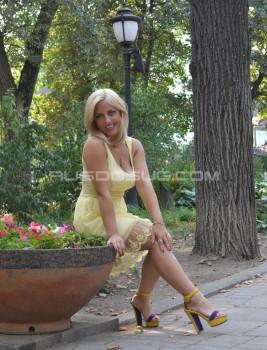Индивидуалка Слава, 26 лет, №5697