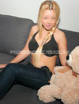 Путана Алена, 27 лет, №5746