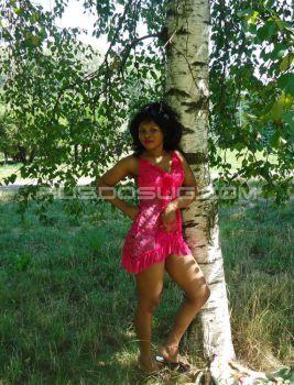 Шалава Дженифер, 22 лет, №5748