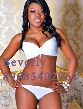 Проститутка Beverly, 23 лет, №5766