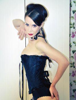 Путана Марьям, 25 лет, №5777