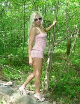 Девушка по вызову Алена, 27 лет, №5793