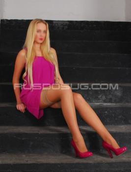 Проститутка Полина, 25 лет, №5826