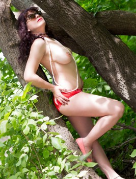 Шлюха Анастасия, 27 лет, №5837