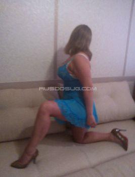 Проститутка Ася, 45 лет, №5850