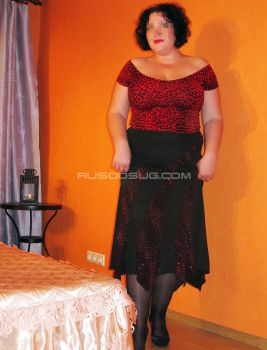 Шалава Маришка, 35 лет, №5864