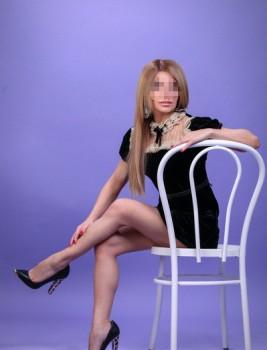 Девушка по вызову Рита, 26 лет, №5879