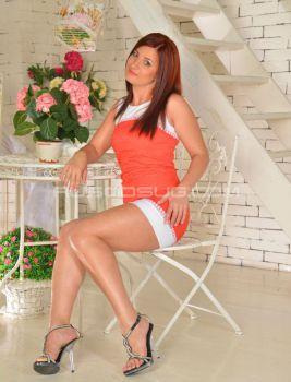 Проститутка Юля, 28 лет, №5950