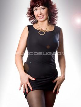 Индивидуалка Ирина, 43 лет, №6015