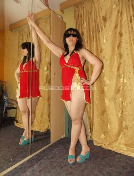 Девушка по вызову Рима, 39 лет, №6034