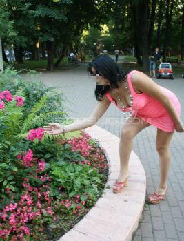 Шлюха Кристина, 20 лет, №6125
