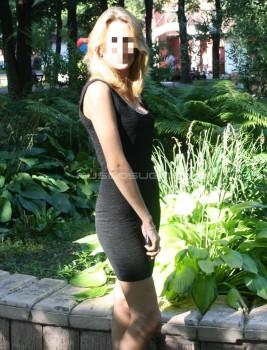Проститутка Марина, 33 лет, №6132