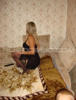 Путана Ирина, 28 лет, №6217