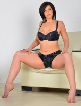 Путана Лилу, 26 лет, №6225