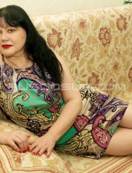 Индивидуалка Олеся, 47 лет, №6285