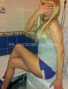 Шалава Аленка, 24 лет, №6324