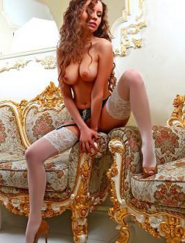 Проститутка Ева, 26 лет, №6325